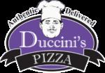 Duccinis pizza D.C